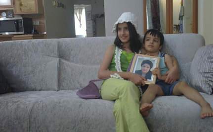 Is the State of Iran Afraid of a 13-Year-Old Girl?