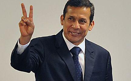 Peruvian President Losing Vote of Confidence