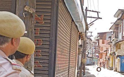 Teachers Arrested in Kashmir Amidst Protests