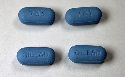 New HIV-Prevention Drug Approved by FDA