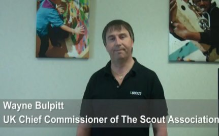It Gets Better from the UK Scout Association (VIDEO)