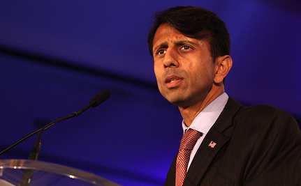Bobby Jindal and the Dorm Room Exorcism