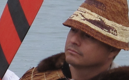 Despite Criticism, Atleo Stays As Head for First Nations