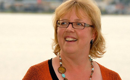 Another Call For Cooperation From Green Party Leader Elizabeth May