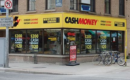 More Payday Loans Used to Pay for Daily Items