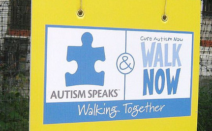 Autism Mother Sues Autism Speaks For Disability Discrimination