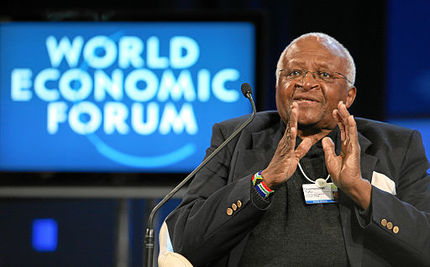 "Desmond Tutu: ""LGBT People Are a Part of Every Human Community"""