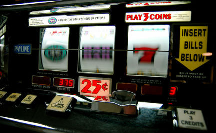 Could Gambling Doom Maryland's Marriage Equality Law?