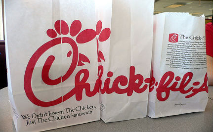 Anti-Gay Chick-fil-A Not Welcome in Boston, Says Mayor
