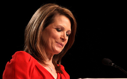 Fallout Continues From Bachmann's Anti-Muslim McCarthyism