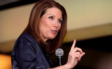 Muslim Brotherhood Mocks Bachmann Claims