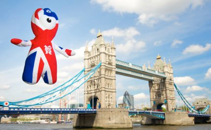 4 Reasons To Avoid The London Olympics