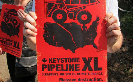 Keystone XL, the Bad Boyfriend We Can�t Shake (Video)
