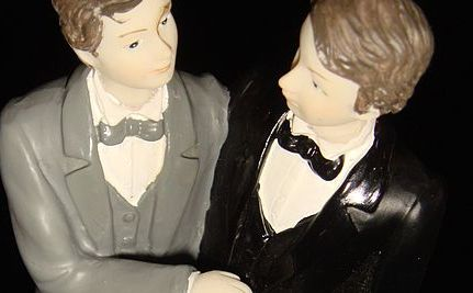 Gay Marriage Introduced in Scotland