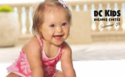Down Syndrome Girl Is Swimsuit Model: Progress… Or Not?