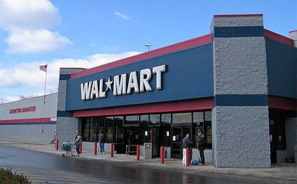 Walmart Accused of Illegally Firing Union Players