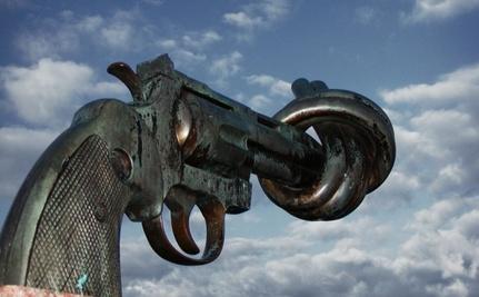 Gun Laws Stripped in Russia?
