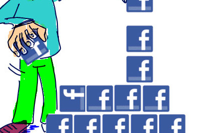 Facebook's Share Price Falls To New Low: Time To Logout?