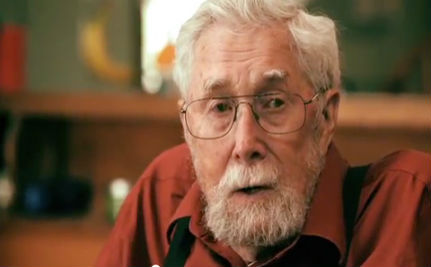WWII Veteran on Why Marriage Equality Matters (VIDEO)
