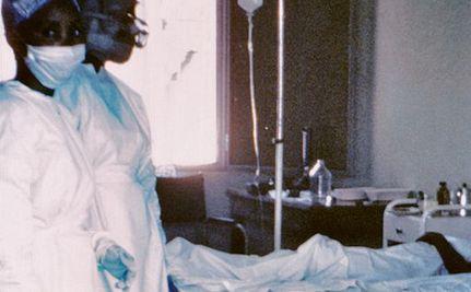 14 Die in Ebola Outbreak
