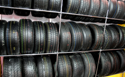 Soybean-Based Tires Could Reduce Global Oil Consumption