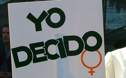 Feminists Fight Proposed Restrictions on Abortion in Spain
