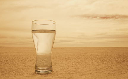 4 Ways Drought Threatens U.S. Drinking Water and Aquatic Life