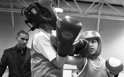 16-Year-Old Dies After Sparring: Boxing Safe For Kids?