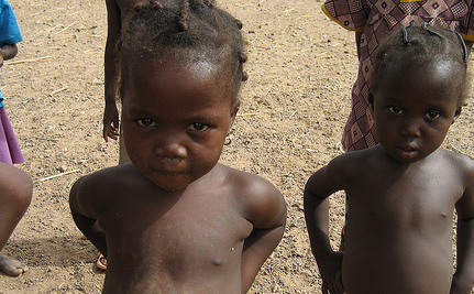 Permanent Food Crisis Plagues the Sahel in West Africa