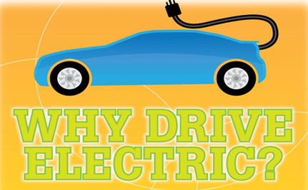Electric Vehicles Can Help Reduce U.S. Oil Dependence