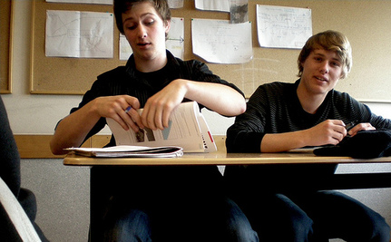 Teaching Feminism: 5 Ways to Engage Male Students