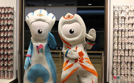 7 Regrettable Olympic Mascots: What Were They Thinking? (Slideshow)