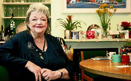 Maeve Binchy: Can Childless Female Authors Create Good Mom Characters?