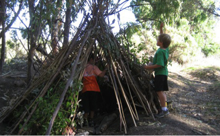 Environmental Education: Turning Our Kids Away From Nature?
