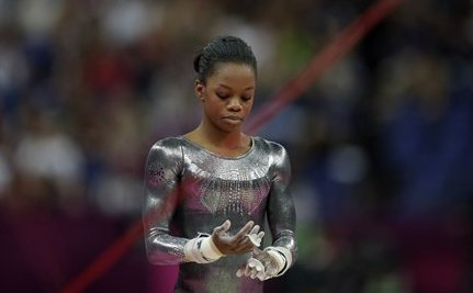 Gabby Douglas and Black Women Everywhere: Kinky, Soft, Nappy, Straight … Who Cares?!