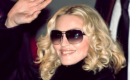 Madonna Speaks Up for Gay Rights and Pussy Riot in Russia