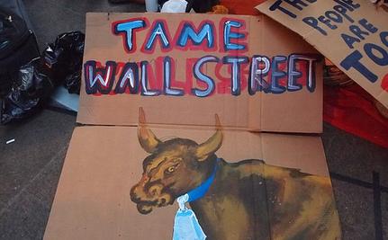 Justice Department Won't Prosecute Goldman Sachs