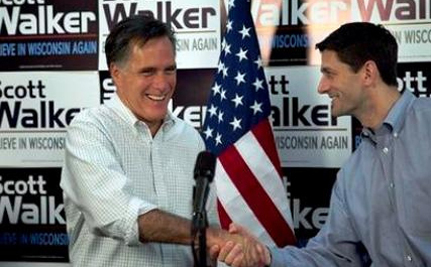 8 Reasons The Ryan-Romney Combo Is Bad For Our Children's Future