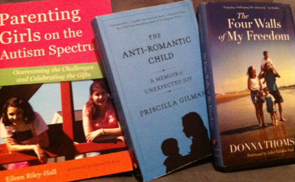 3 Books On Raising Children With Disabilities (Slideshow)