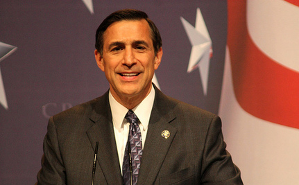 Issa Sues AG Holder Over Fast And Furious Probe