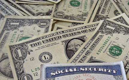 Social Security Turns 77 As Romney-Ryan Stump For Its Demise