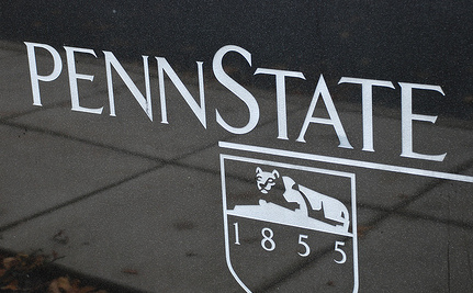 Penn State's Accreditation in Jeopardy Over Abuse Scandal