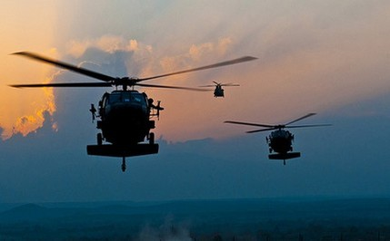 11 Dead in Afghanistan Helicopter Crash