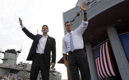 Mitt Romney's Southern Strategy Gambit