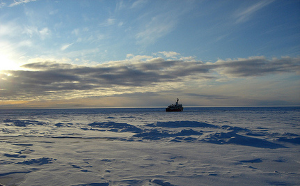 Problems with Shell's Arctic Drilling Give Administration a Chance to Hit Pause