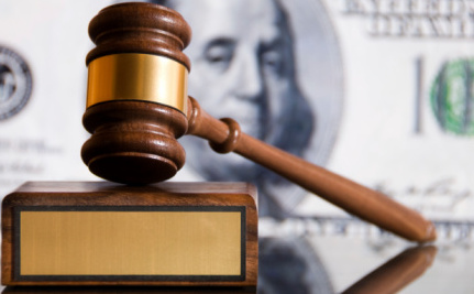 How Campaign Contributions Compromise Our Judicial System