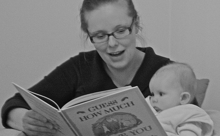 Teaching Feminism: Bedtime Story Problems