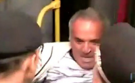 Garry Kasparov Faces Jail Over Pussy Riot Protest (Video)