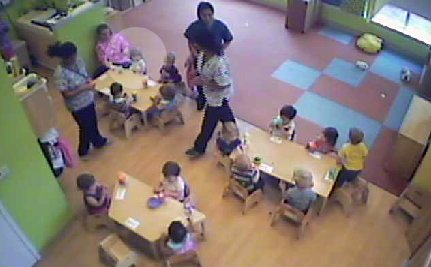 "Toddler ""Fight Club"" Video Leads To Daycare Workers' Arrest"
