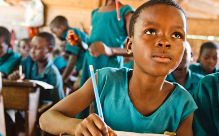 The Unstoppable Tide of Education Grows Across Africa
